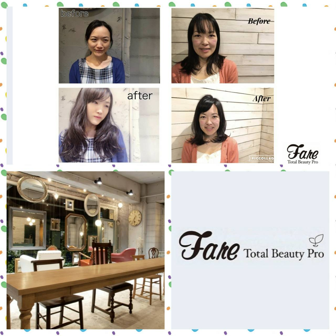 Fare Total Beauty Pro